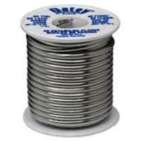 Oatey 21115 40/60 Acid Core Solder 0.125-Inch ga. - Bulk 1 lb.