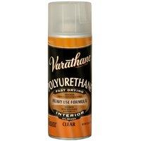 Rust-Oleum 9081 Premium Polyurethane, Gloss