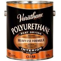 Rust-Oleum 9131 Varathane Interior Satin Oil Polyurethane, 1 Gallon