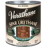 VTHANE EXT SATIN OIL POLY 1QT