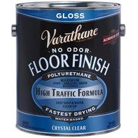VTHANE GLOSS W/B FLOOR POLY 1GL