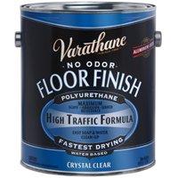 Varathane Elite Semigloss W/B Floor Finish