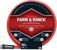 "5/8""X90' FARM & RANCH  HOSE"