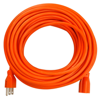 EXTENSION CORD 14/3 ST X 25'