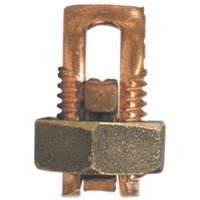 Gardner Bender GSBC-6 10 To 8 AWG Soild Copper Split Bolt Connector