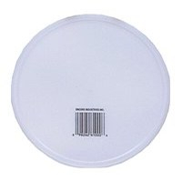 Encore Plastics 41000 Mix 'N Measure Plastic Lid, 1-Quart