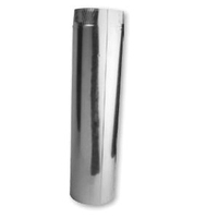 """STOVE PIPE GALV 28 JOINT 4""""x24"""""""