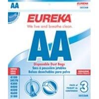 Eureka 58236 AA Vacuum Bag