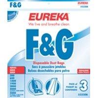 """#63250A  """"FG"""" VACUUM BAG"""