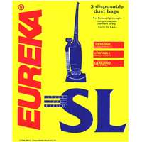 Eureka 61125 SL Style Vacuum Bag