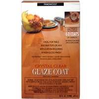 Famowood Glaze Coat Epoxy Clear Pint Kit