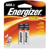 AAA-2 E92BP BATTERY ENERGIZER