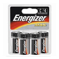C-4 E93BP BATTERY ENERGIZER