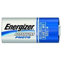 Energizer EL123APB 3-Volt Lithium Photo Battery