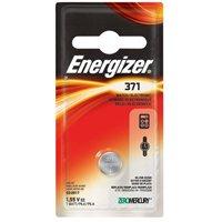 Energizer 371BP 1.55 Volt Button Cell Watch / Calculator Battery