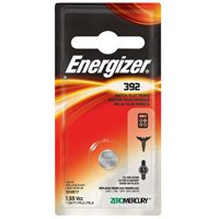 Energizer 392BP Watch / Calculator Battery