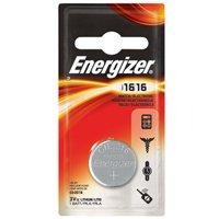 Energizer ECR1616BP Watch / Calculator Battery