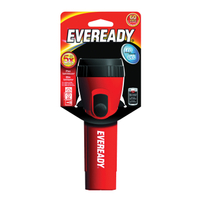 FLASHLIGHT 2D LED PLAS EVEREADY