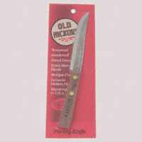 KNIVES 750 4-IN OLD HICKORY PARI