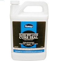 CONCRETE CURE & SEAL 1GL