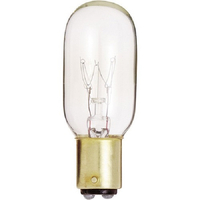 LAMP 15W BP15T7DC CLEAR APPLIANC