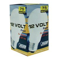 LAMP 75W 75A-12/IF LOW VOLTAGE