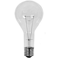 LAMP 200W 200A/CL-130 CLEAR
