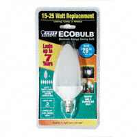 LAMP CFL 3W (25W) TORP CHAND *D*