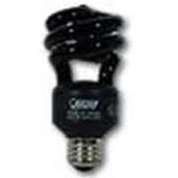 LAMP CFL 13W (60W) BLACK LIGHT T