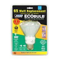 LAMP CFL 15W (65W) R30 SW R30