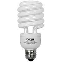LAMP CFL 23W (100W) DIMMABLE TWI