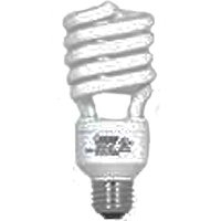 LAMP CFL 30W (125W) SW TWIST