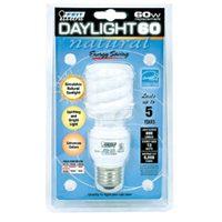 LAMP CFL 13W (60W) DL TWIST