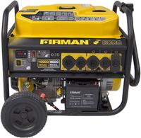 FIRMAN  8000w   GENERATOR