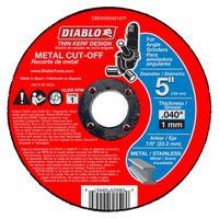 """#DBX0500  5"""" x.045 STEEL CUT T1"""