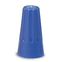 Gardner Bender 10-002 Wire Nut Blue Wire Connectors, 100-Pack