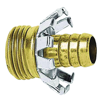 "HOSE MENDER CLINCHER 1/2"" MALE"