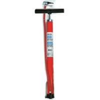 "TIRE PUMP 70 PSI W/18"" HOSE"