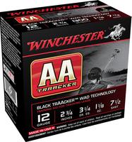 WINCHESTER AA 12 1-1/8 7 TRACKER