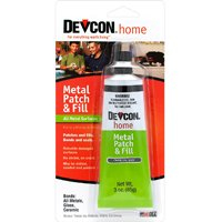 ITW Devcon S50 Metal Patch and Fill, 3.5 oz