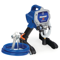 PAINT SPRAYER MAGNUM X5