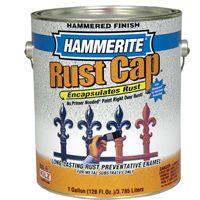Hammerite 00045 Rust Cap Rust Preventative Paint
