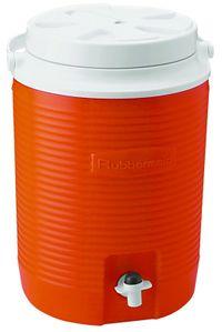 2-GAL RBRMD Orange JUG