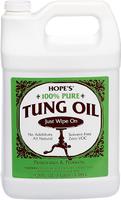 100% PURE TUNG OIL GAL.