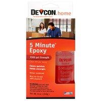 5-MINUTE EPOXY S-209 2/4.5-OZ