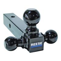 REESE TRI-BALL HITCH