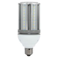 LAMP LED 18W(70W)/HID/50K/E26