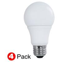 LAMP LED 9A19/IF(60W)/27K/4PK
