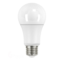 LAMP LED 11A19(75W)/50K/120V/4PK