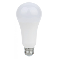 LAMP LED 5/15/21A21/ 3 WAY /27K